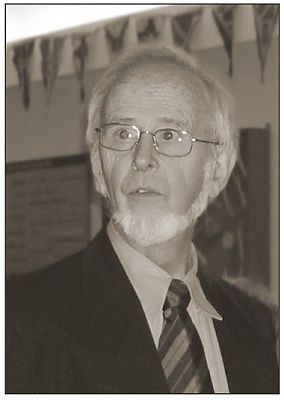 Hans-Joachim Boué (18.02.1932 - 17.02.2019)