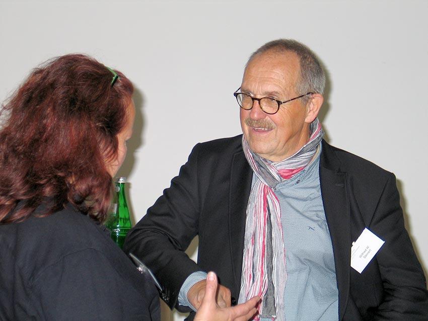 Wilfried Steinert