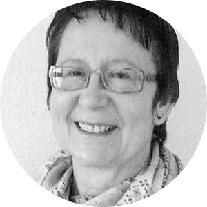 Gisela Dähne