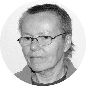 Gunhild Kaul
